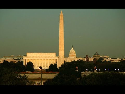 The Making of Washington, DC: Understanding the History of America (2005)