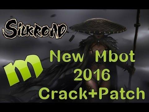 silkroad cracked mbot download