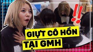 Kinh Hoàng Với Hội Giựt Cô Hồn Hung Hãn Ở Sài Gòn