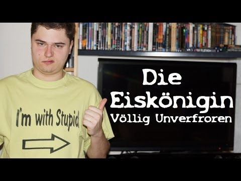 DIE EISKÖNIGIN - VÖLLIG UNVERFROREN (Chris Buck, Jennifer Lee) / Playzocker Reviews 5.59