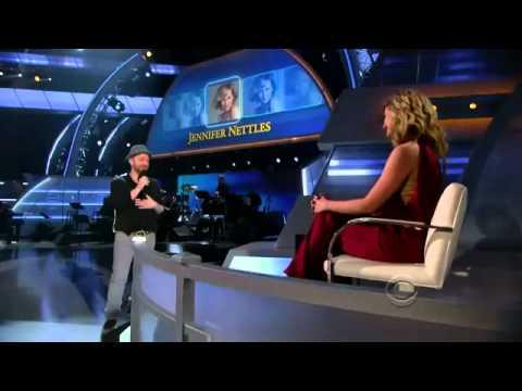 Kristian Bush Tribute to Jennifer Nettles 2011