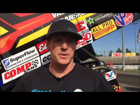 Jason Johnson - Join us for the Knoxville Nationals