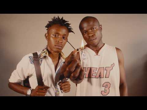 Ndani(OfficialMusicVideo)-KIKOSI MUSIC Kimziki ft. Partoz.HD1080p.