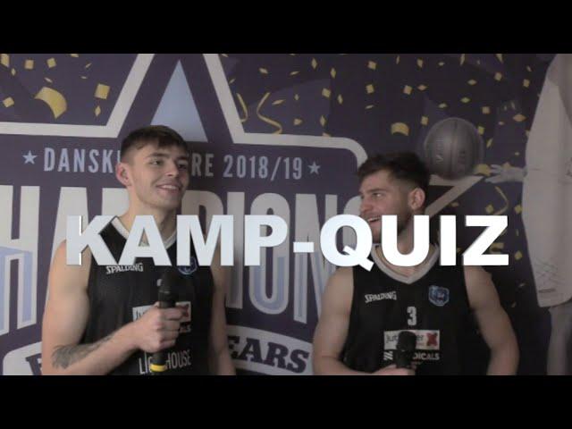 KAMP-QUIZ: MØLLGAARD vs HARBO