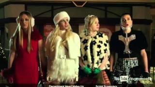 Королевы крика 1 сезон 11 серия (Промо HD)