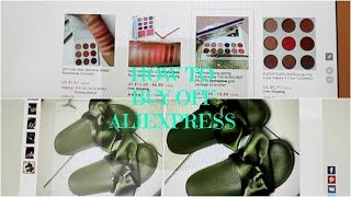 How To Find Brand Name Products on Aliexpress | How to Buy Off Aliexpress