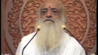 Asaram Ji Bapu - Char prakar ke sadhan {Ekant satsang}