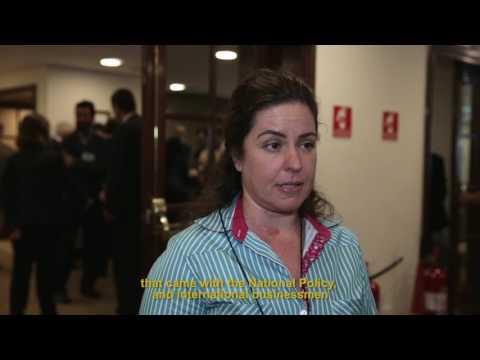 Sabrina Andrade, Ministério
