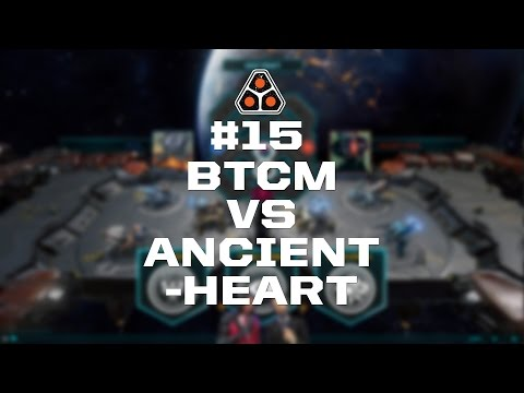 Dropzone Replay Tuesday #15: BTCM vs. Ancient-Heart