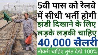 40,000 सैलरी महीने Sarkari Naukri | Government Jobs | Sarkari Jobs | Govt Jobs 2020