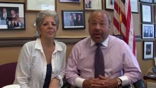 Bo Dietl - Vickie Paladino Endorses Bo and His Run For Mayor...