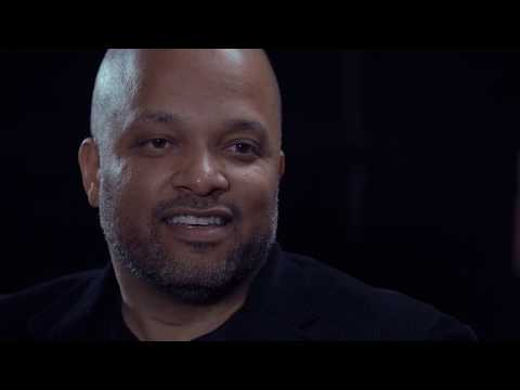Jay Brown Interview - CEO and Cofounder of Roc Nation
