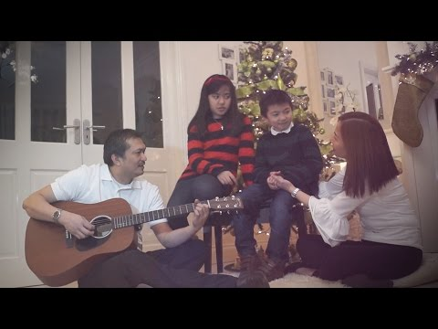 a CHRISTMAS GIFT from FILIPINOS in IRELAND 2016