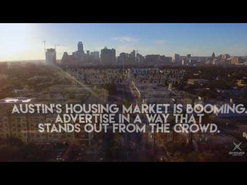 Professional Real Estate Promotions in The Austin Area for $150