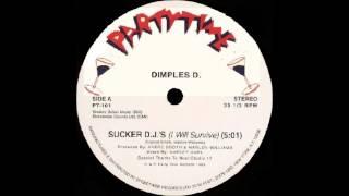 DIMPLES D. - Sucker D.J.