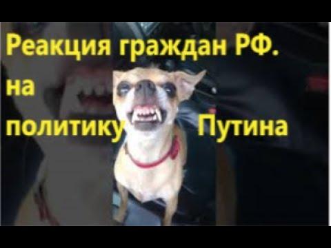 От Путинизма до тупизма.