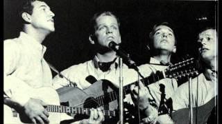 Brothers Four - Tom Dooley