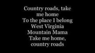 country roads dj cammy lyrics 0001 reg 60657