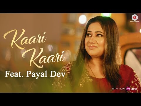 Kaari Kaari - Feat. Payal Dev | Arko