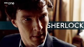 Sherlock: Series 4 Episode 3 | Trailer - BBC One