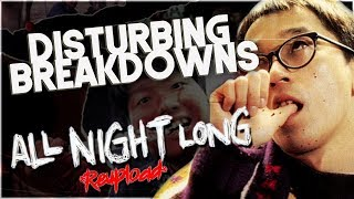 All Night Long (1992) | DISTURBING BREAKDOWN *REUPLOAD*