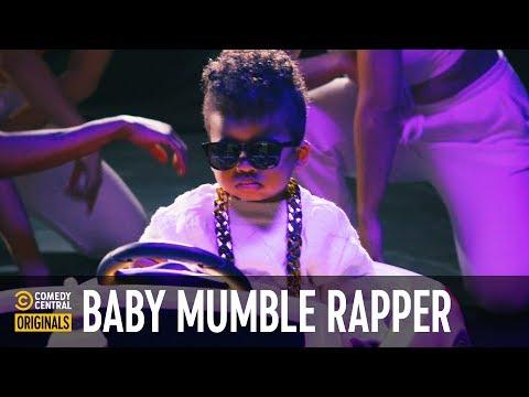 Baby Mumble Rapper – Mini-Mocks