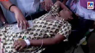 തിരൂരിൽ പ്രണയാഭ്യർത്ഥന നിരസിച്ച പെൺകുട്ടിയെ യുവാവ്കുത്തി കൊലപ്പെടുത്തി | Malappuram-Murder