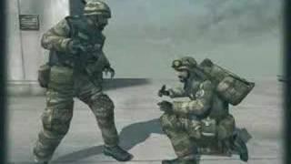 Battlefield 2 - Tunak Tunak - www.Serpento.net