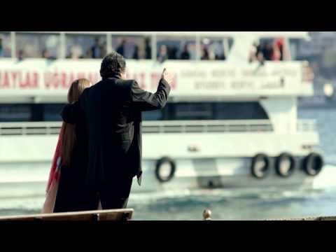 Belkıs Akkale & İzzet Altınmeşe - Sensiz Birgün  [Official Video]