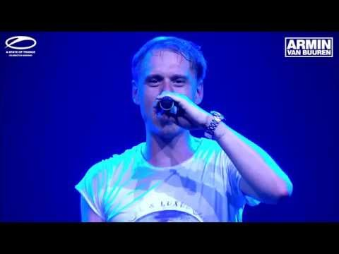 Armin van Buuren - Amsterdam & A State of Trance 650 New Horizons