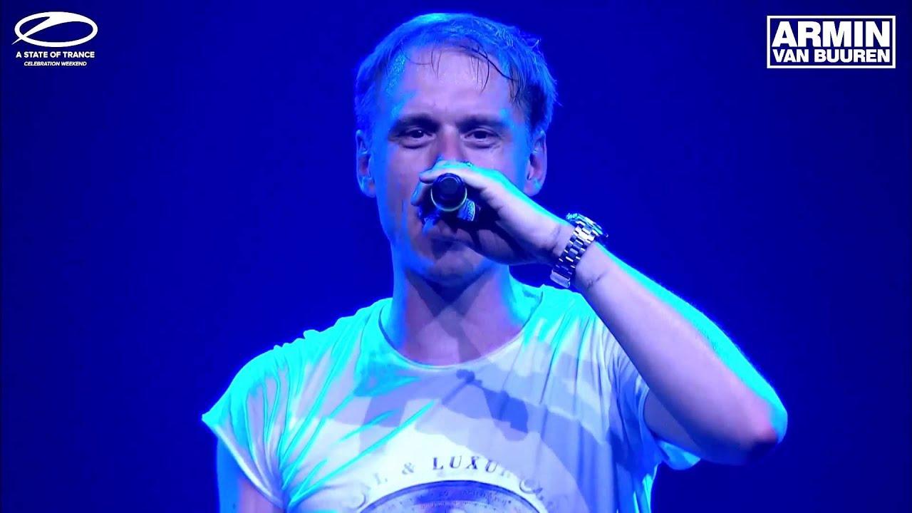 A State of Trance 650 - New Horizons - Armin van Buuren(阿明 ...