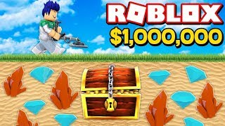 HOW DID I COME FROM $0 TO $1 MILLION IN ROBLOXIN?