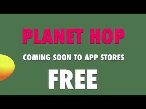 Planet Hop Trailer