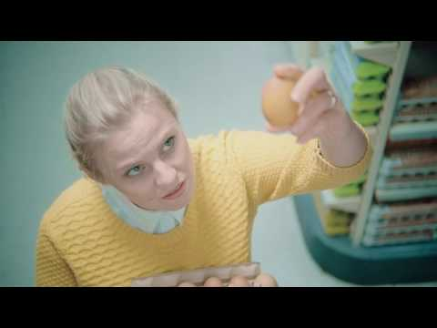 Golden Eggs Eggsiety 30second Television Commercial