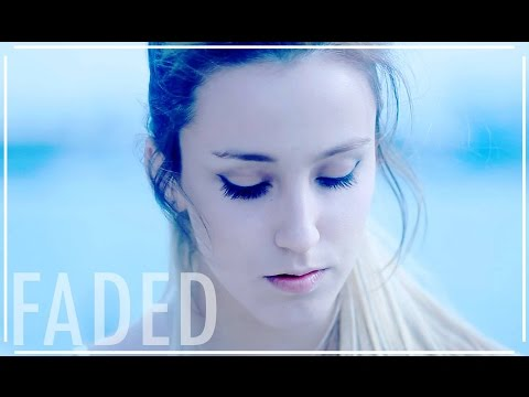 FADED - Alan Walker (Cover by Xandra Garsem ft. David de Miguel)