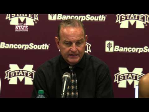 Women's Basketball Postgame: Savannah St. - 11/29/15