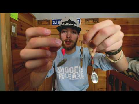 TOP 5 Cold Water FISHING Baits (In-Depth)