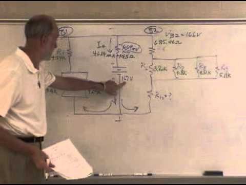 Direct Current Lecture 7