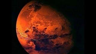 Великая тайна КРАСНОЙ ПЛАНЕТЫ   Тайны Марса