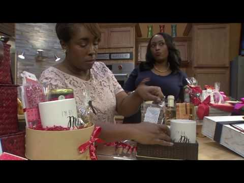 The Perfect Gift- Personal Gift Baskets