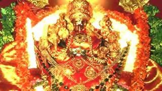 Chamundi (Kannada Devotional Song) - Chamundeshwari, Mysore