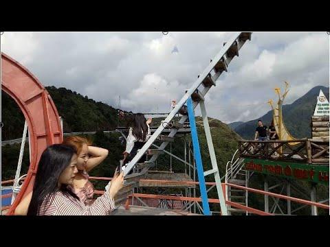 Cổng trời sapa trước khi bị tháo rỡ đẹp như thế nào | cảnh đẹp sapa | Nguyễn Sơn Vlogs