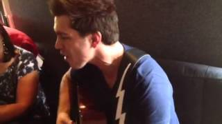 Fine by me- Andy Grammer