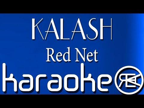 KALASH - RED NET #509 (INSTRUMENTAL)