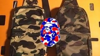 028 bape shaolin  bape   a bathing ape   review   clothing   collection   outfit   pickup   unboxing