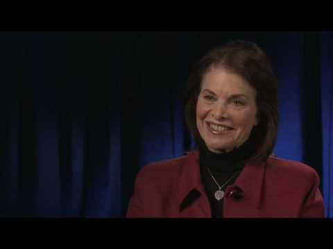 Interview with Sherry Lansing - YouTube