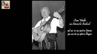 Fliege mit mir in die Heimat - FRANZ WINKLER Duett/Quartett 1939/~ 1950