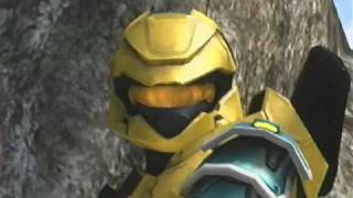 Halo - Coward Killing Time