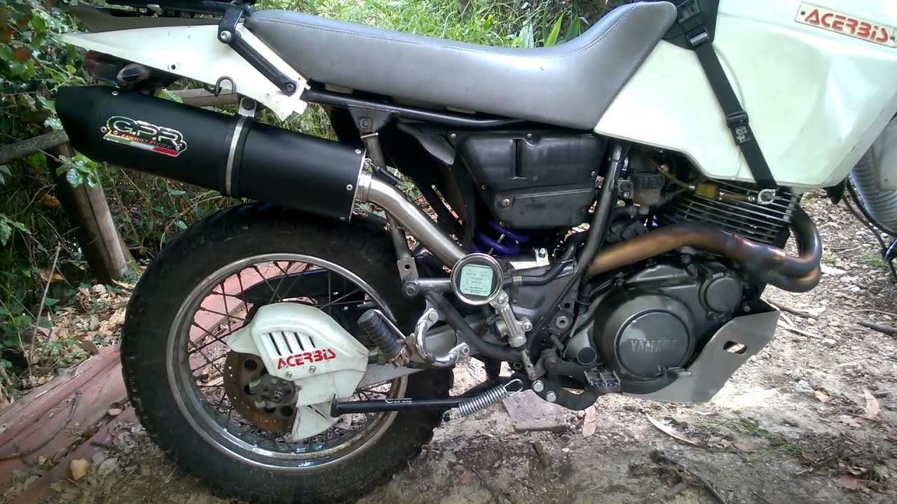 Maxresdefault on 1990 yamaha xt 600