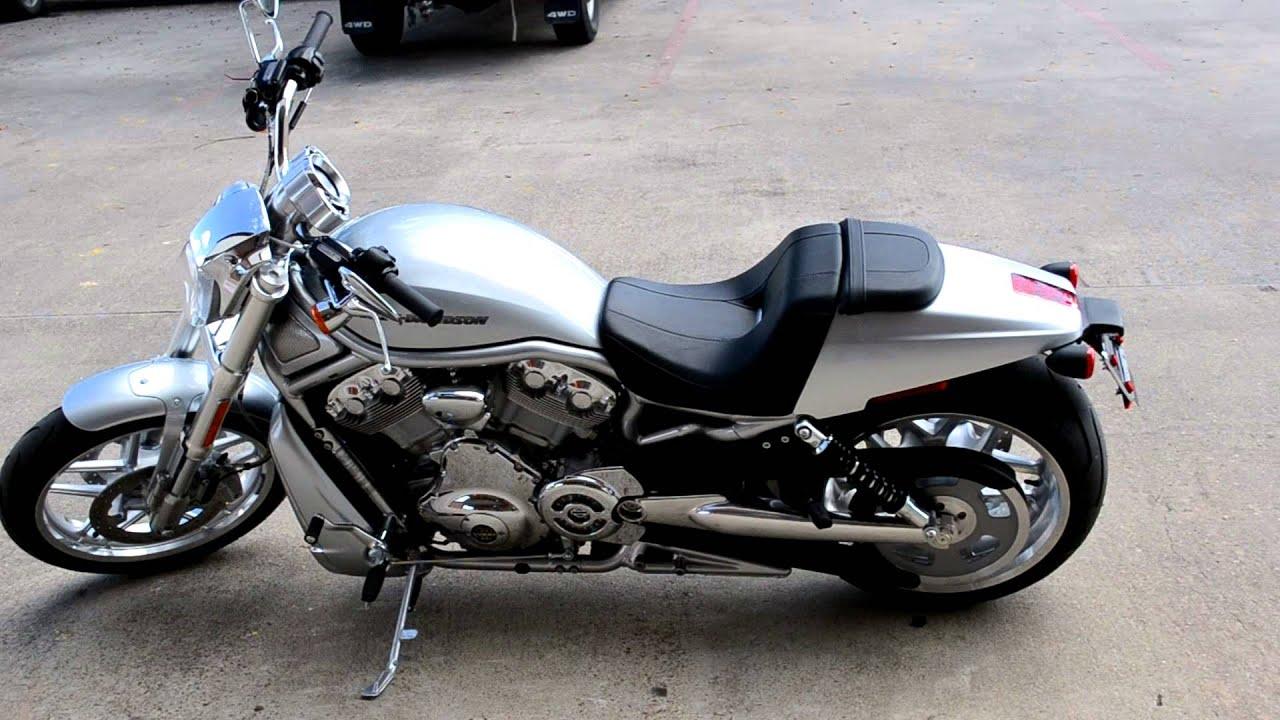 Buy 2012 Harley Davidson Vrscdx: 2012 Harley-Davidson VRSCDX ANV V-Rod® 10th Anniversary